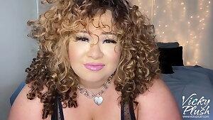 Gigantic Ass Latina JOI & Ass Worship Surprise Clip