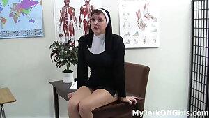 You can wank it to your neighbors titties JOI