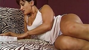 Mature Brunette Cooter Anal And Coochie Hammered