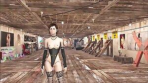 Fallout 4 Fucking Fashion