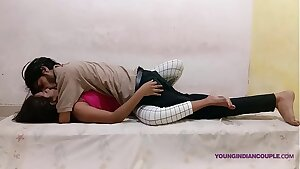Indian Yam-sized Boob Teen Sarika Hot Sex