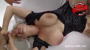 Creampies & Cumshots For Sperma-Milf Heidi Hills