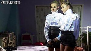 Mozenrath 1 Russian Wondrous Beauty Girls Gobbling Pussy Teenagers Lesbians Orgasm