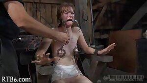 Slave electro penalty